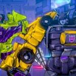Ya a la venta Transformers: Devastation 3