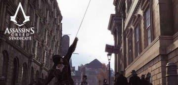 Un fan crea el gancho y la hoja oculta de Assassin's Creed Syndicate 3