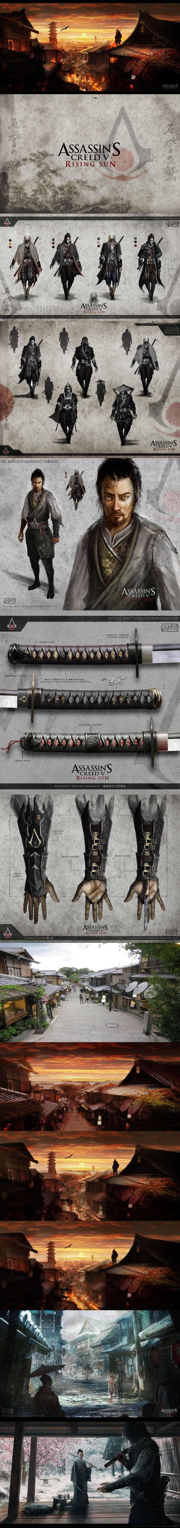 AssassinsCreedRisingSun