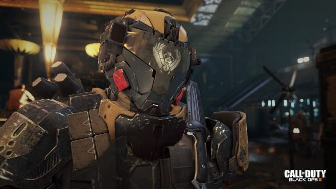Call of Duty Black Ops 3: Nuevo trailer que nos enseña más a fondo la historia 1