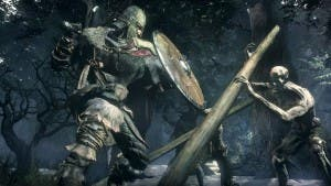 Nuevas imágenes de Dark Souls 3 centradas en las nuevas clases y el multijugador 10