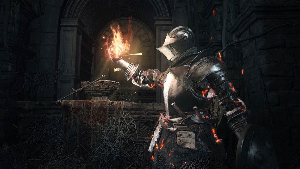 Nuevas imágenes de Dark Souls 3 centradas en las nuevas clases y el multijugador 1