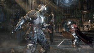 Nuevas imágenes de Dark Souls 3 centradas en las nuevas clases y el multijugador 8