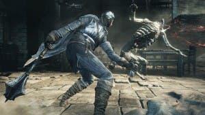Nuevas imágenes de Dark Souls 3 centradas en las nuevas clases y el multijugador 4