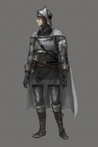 Nuevas imágenes de Dark Souls 3 centradas en las nuevas clases y el multijugador 2