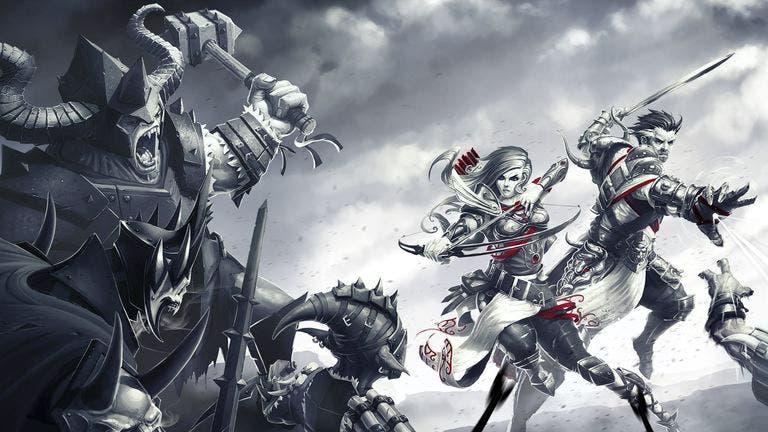 Regalos en GAME con la reserva de Divinity: Original Sin Enhanced Edition 1