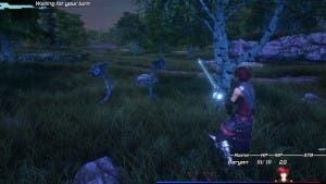 Edge Of Eternity se luce en sus nuevas imágenes, detallado el nuevo sistema de batallas 7