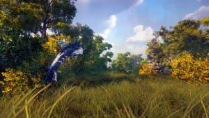 Edge Of Eternity se luce en sus nuevas imágenes, detallado el nuevo sistema de batallas 6