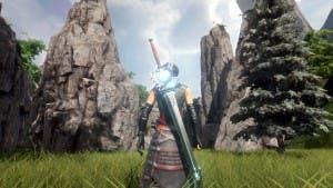 Edge Of Eternity se luce en sus nuevas imágenes, detallado el nuevo sistema de batallas 5