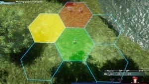 Edge Of Eternity se luce en sus nuevas imágenes, detallado el nuevo sistema de batallas 3