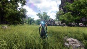 Edge Of Eternity se luce en sus nuevas imágenes, detallado el nuevo sistema de batallas 2