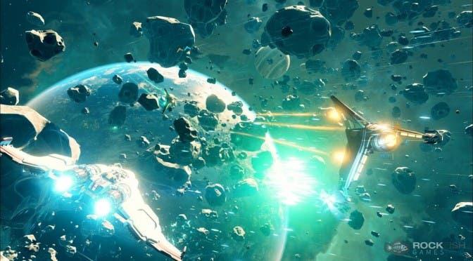 Everspace concluye su desarrollo y fija su fecha de lanzamiento en Xbox One 19