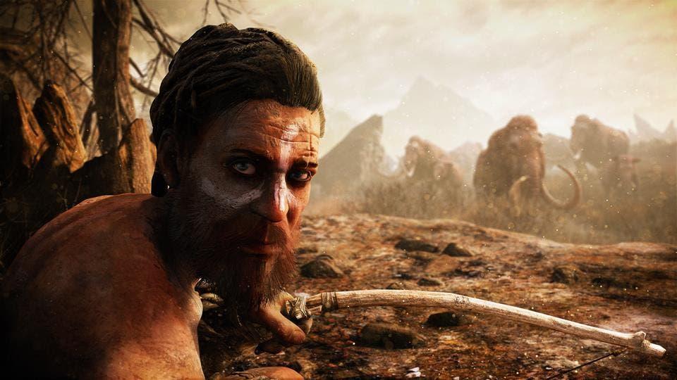 Anunciado de manera oficial Far Cry Primal, os traemos su primer trailer 1