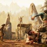 Anunciado de manera oficial Far Cry Primal, os traemos su primer trailer 5
