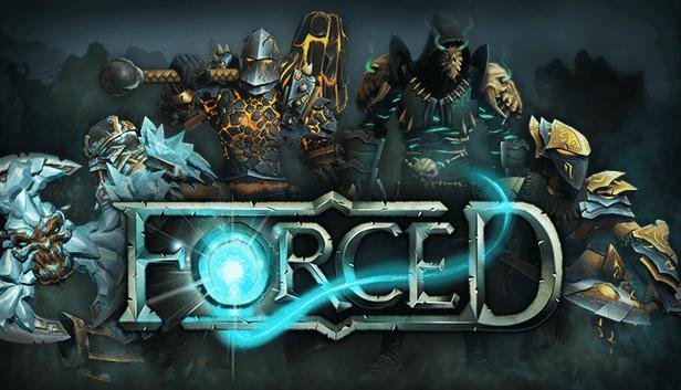 Forced llegará a Xbox One el 21 de octubre 1