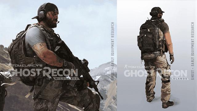 Ubisoft busca crear una réplica detallada de Bolivia en Ghost Recon Wildlands 1