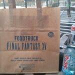 Os presentamos la hamburguesería oficial de Final Fantasy XV 9