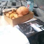 Os presentamos la hamburguesería oficial de Final Fantasy XV 13