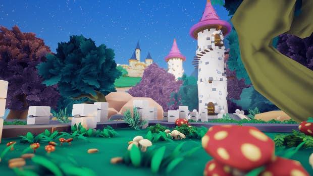 Anunciado Jump Stars para Xbox One y PC 1