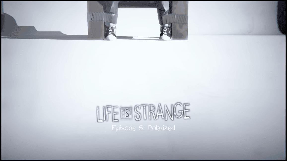 Life is Strange podría tener una versión física 1