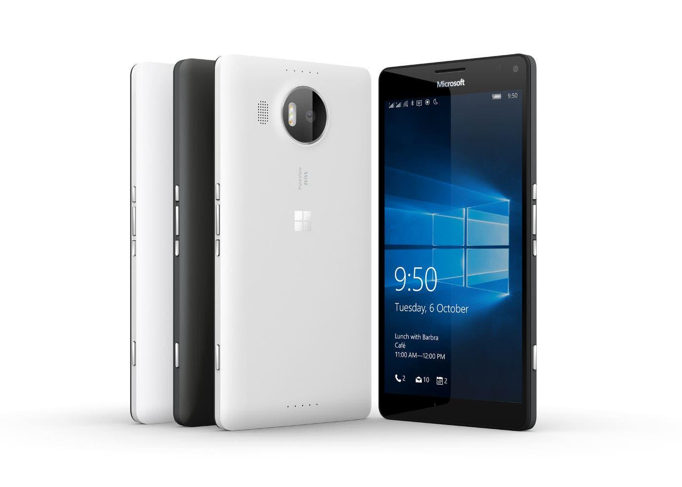 Los Lumia siguen su inevitable camino: el Lumia 950 XL también deja de venderse 4