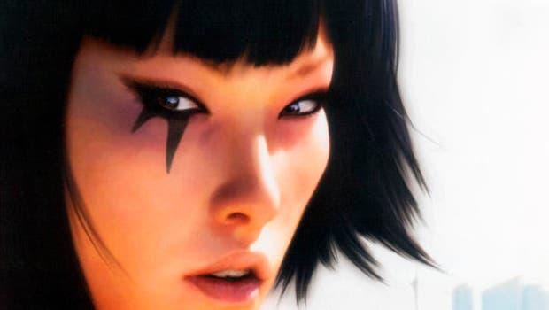 Mirror´s Edge aparece como título retrocompatible 1