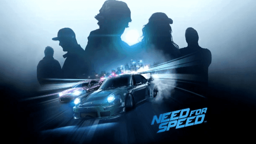 Avance de Need for Speed 1