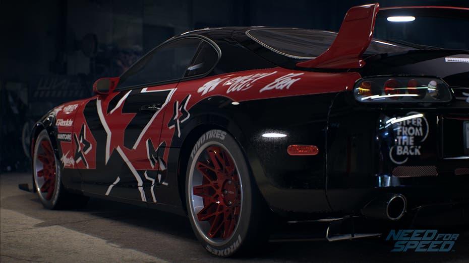 Primeros 20 minutos de Need for Speed 1