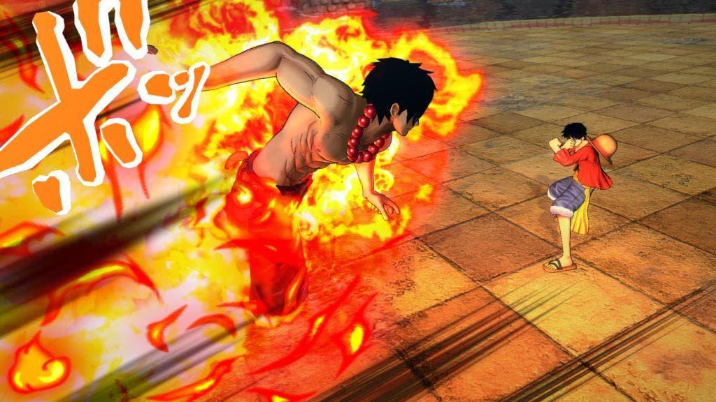 Ya conocemos nuevos detalles de One Piece: Burning Blood 1