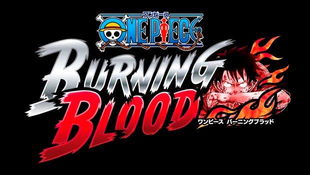 Confirmada la presencia de Golden Luffy en One Piece: Burning Blood 1