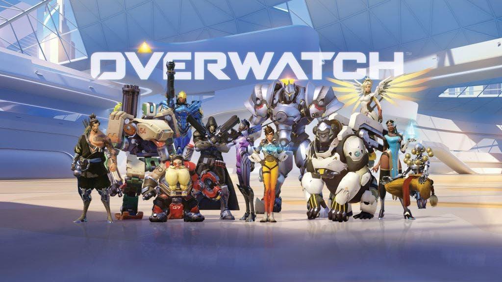 Overwatch: Guía de personajes 5