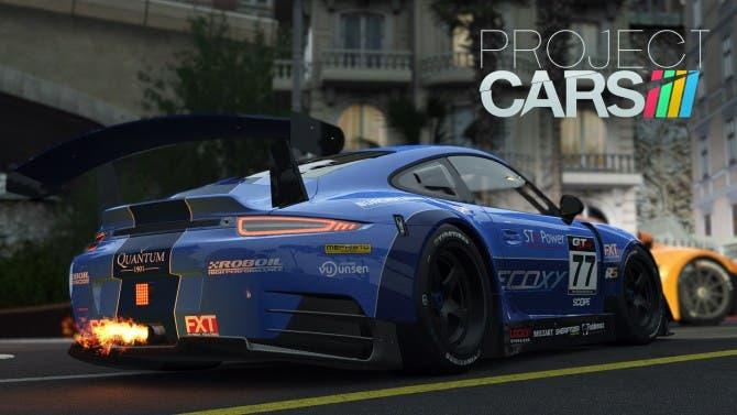 El parche 5.0 de Project Cars resolverá bastantes problemas, llegará pronto a consolas 1