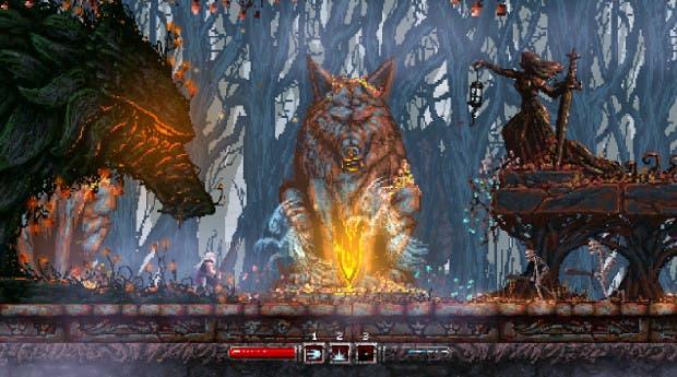 Slain! finalmente saldrá a principios de 2016 en Xbox One 1
