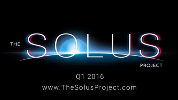 The Solus Project llegará a Xbox Game Preview en 2016 1