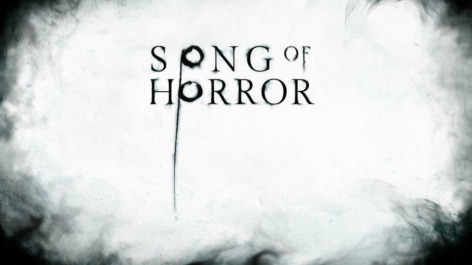 Los madrileños Protocol Games traerán el terror de Song of Horror a Xbox One 4