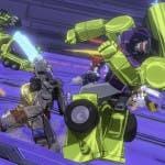 Ya a la venta Transformers: Devastation 4