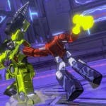 Ya a la venta Transformers: Devastation 5