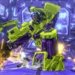 Ya a la venta Transformers: Devastation 6