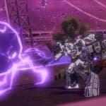Ya a la venta Transformers: Devastation 7