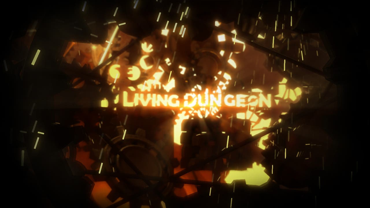 The Living Dungeon confirmado para Xbox One 1