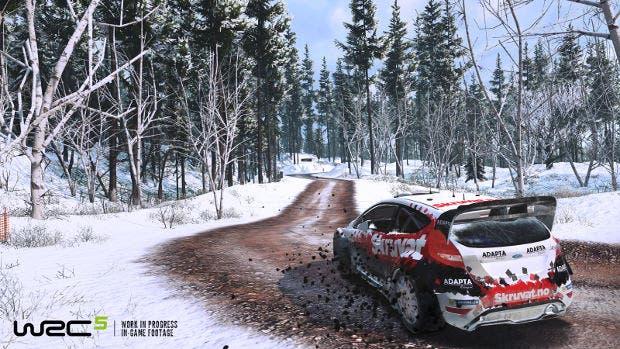 WRC 5 e-Sports Edition llega a GAME con regalo por la compra 1