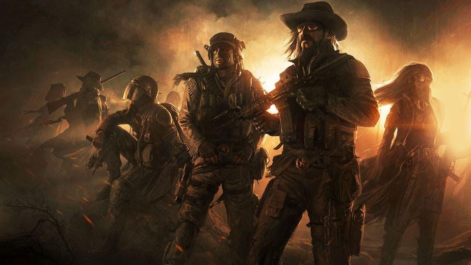 Ya se puede reservar y pre-descargar Wasteland 2: Director's Cut en Xbox One 1