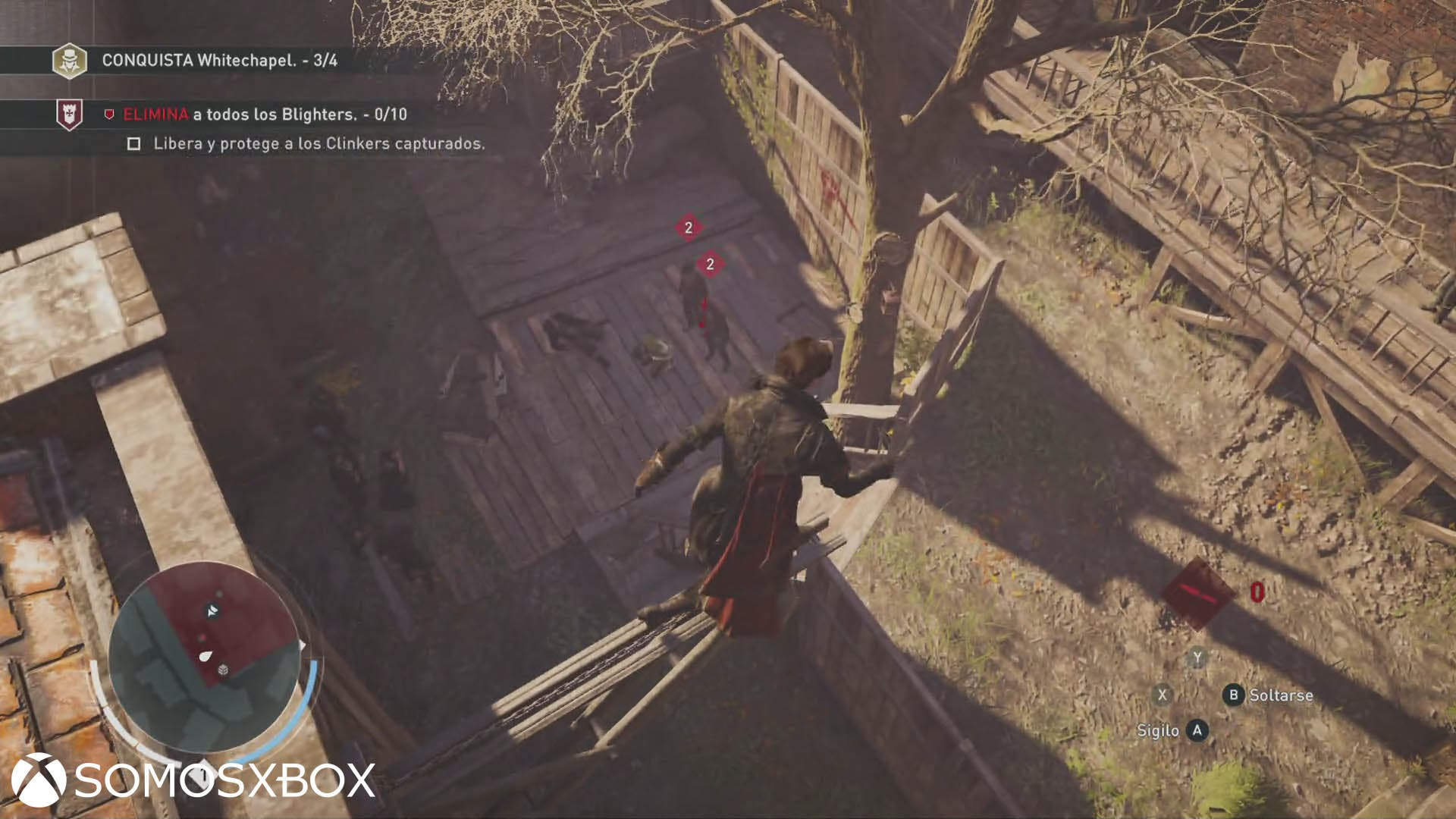 assassin's creed syndicate (38)