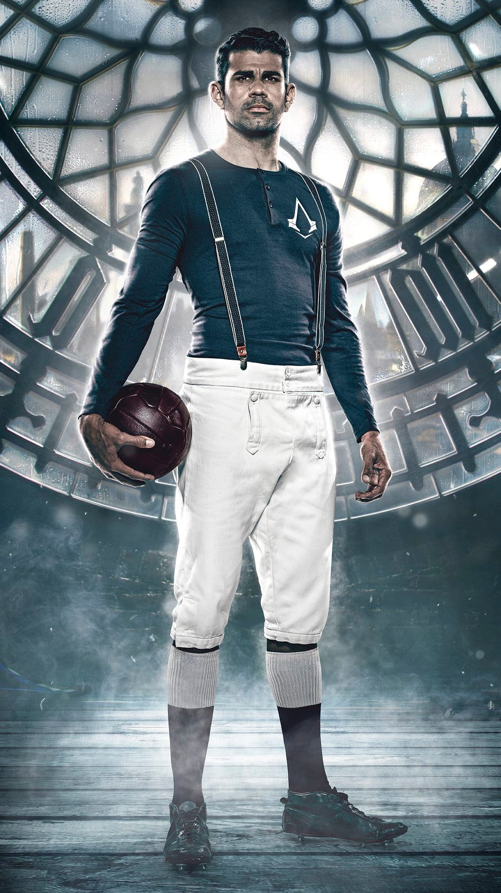 assassins creed syndicate diego costa 2