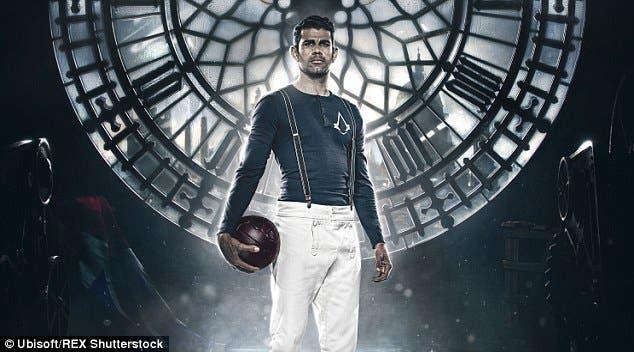 Assassin's Creed Syndicate: El futbolista Diego Costa regresa al Londres victoriano 1
