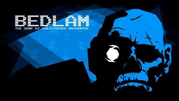 Bedlam, el shooter que desafía al género llega a Xbox One 2