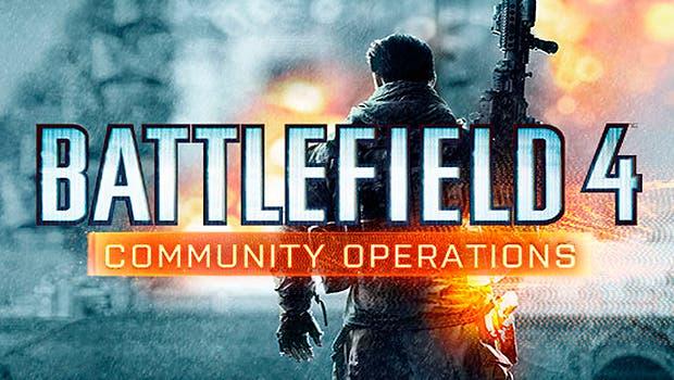 Trailer de Community Operations, el nuevo contenido descargable para Battlefield 4 1