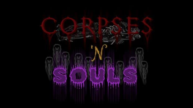 El juego de rol y acción Corpses 'N Souls llegará a Xbox One 1