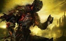 Gameplay offscreen de Dark Souls III
