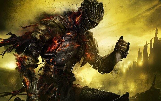 Dark Souls 3, su primer DLC disponible antes de tiempo en Xbox One 1